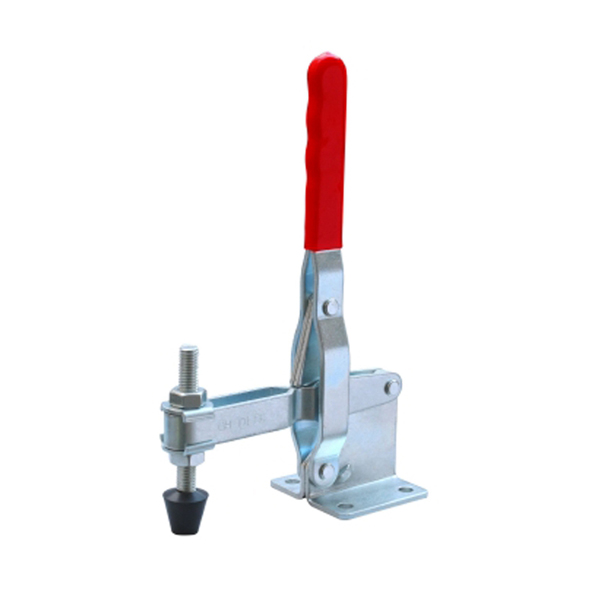 GH101EL Vertical Toggle Clamp