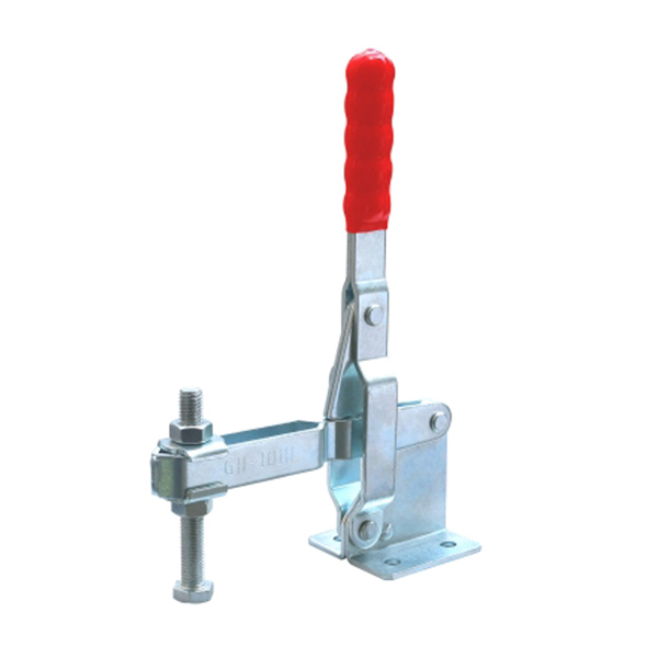 GH101H Vertical Toggle Clamp