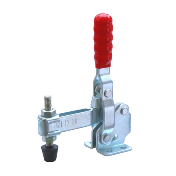 GH12130 Vertical Toggle Clamp