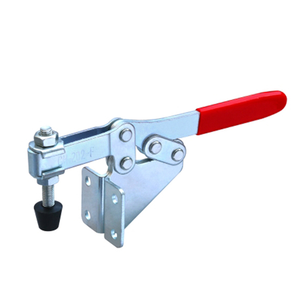 GH202F Horizontal Toggle Clamp