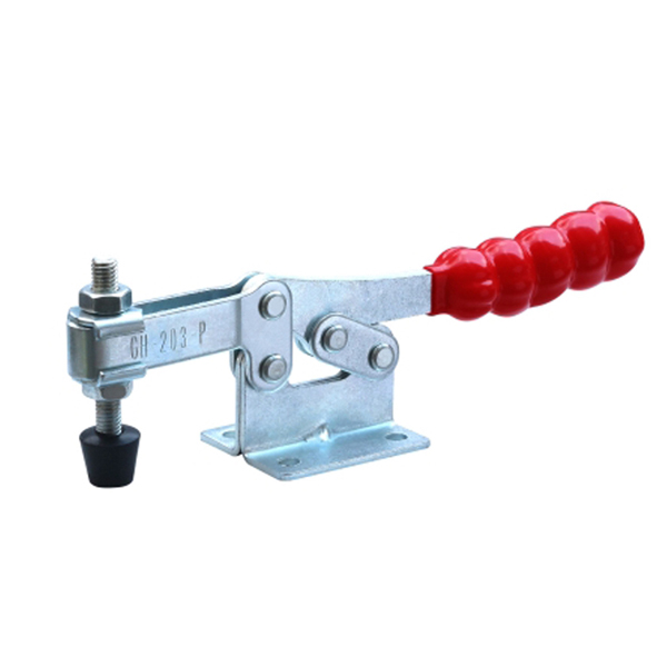 GH203P Horizontal Toggle Clamp