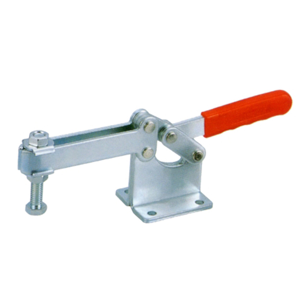 GH204GBLH Horizontal Toggle Clamp