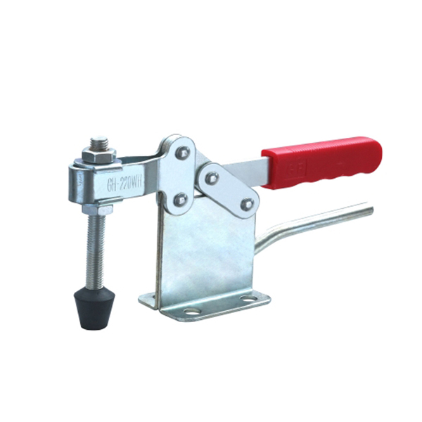 GH220WH Horizontal Toggle Clamp