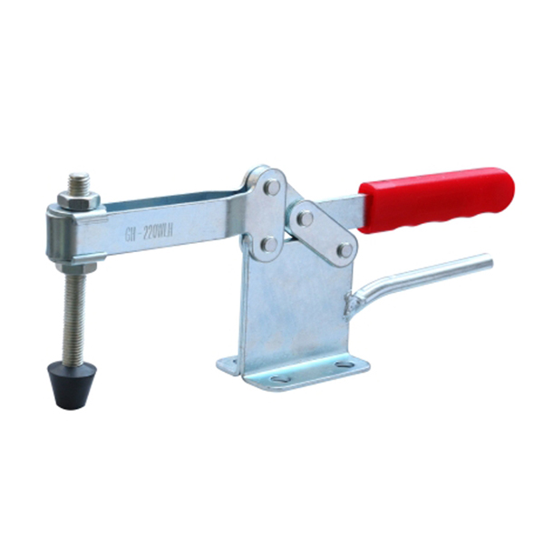 GH220WLH Horizontal Toggle Clamp