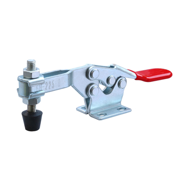 GH225D Horizontal Toggle Clamp