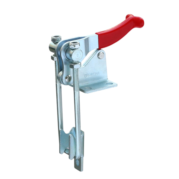Latch Type Toggle Clamps