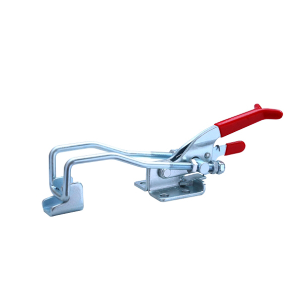 Latch Type Toggle Clamps With Hook