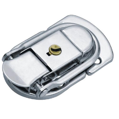 Instrument Case Latch