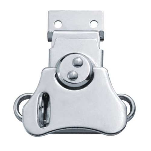 Rotary Turn Latch